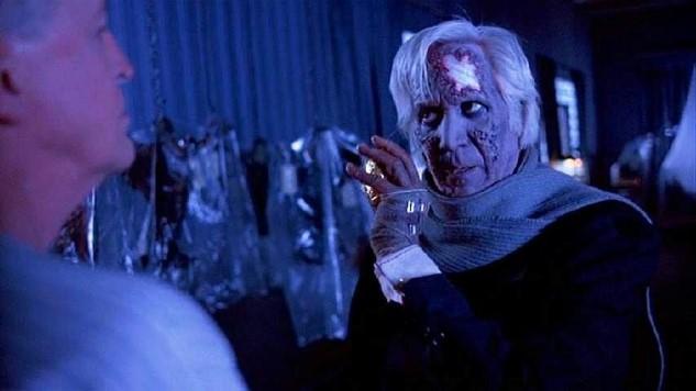 The Best Horror Movie Of 1993 Cronos Paste