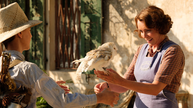 <i>The Durrells in Corfu</i> Remains One of TV&#8217;s Brightest Gems (with the Strangest Name)