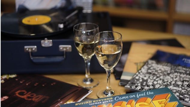 Nine German Wines Paired with the Perfect Music