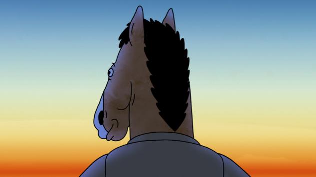 <i>BoJack Horseman</i> to End with Two-Part Sixth Season