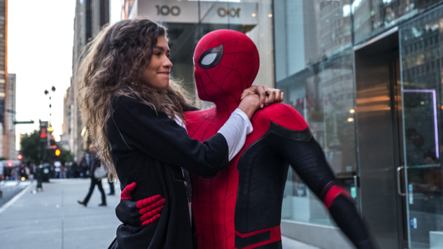 Crisis Averted: Sony, Marvel Reach Agreement on New <i>Spider-Man</i> Movie Starring Tom Holland