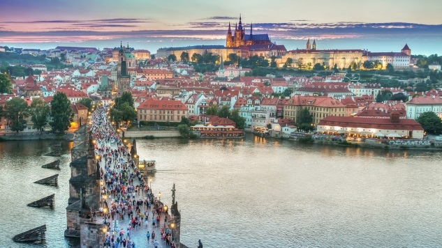 Four Weekend Escapes from Prague