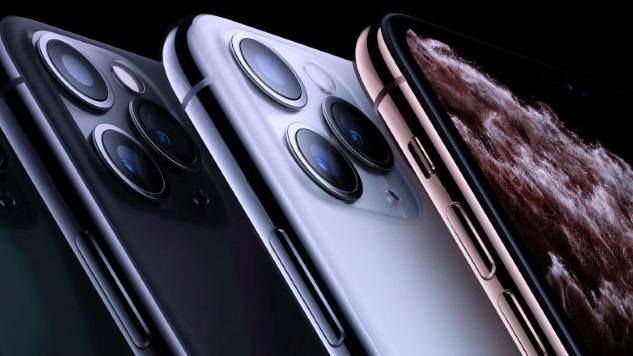 The 7 Best iPhone 11 Features