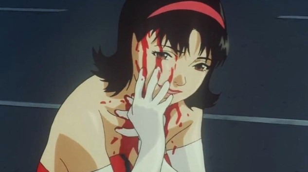 The Best Horror Movie of 1997: <i>Perfect Blue</i>