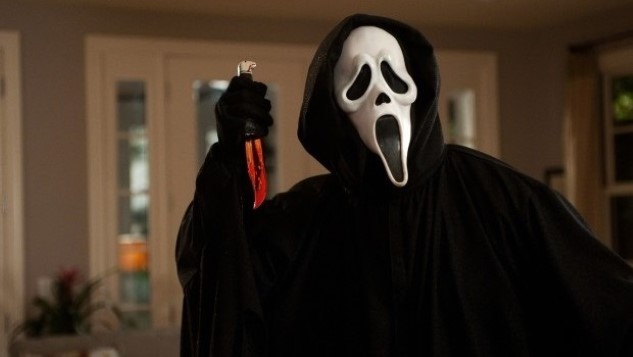 The Best Horror Movie of 1996: <i>Scream</i>