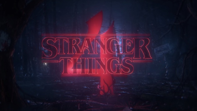 """We're Not In Hawkins Anymore"": Season Four of <i>Stranger Things</i> Is in the Works"
