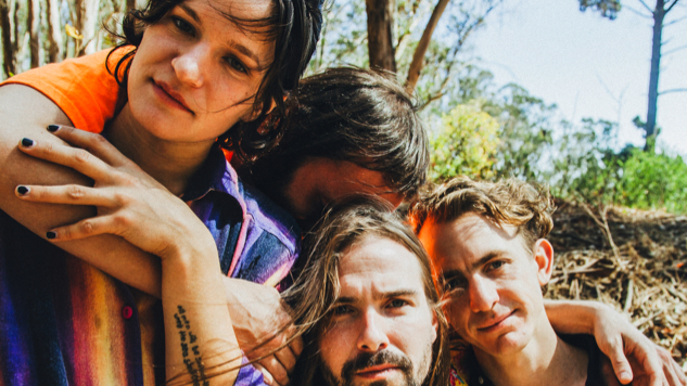 "Big Thief Meditate on Compassion with New Single ""Forgotten Eyes"""