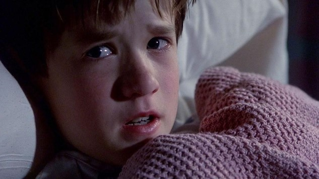 The Best Horror Movie of 1999: <i>The Sixth Sense</i>