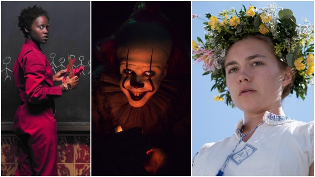 """The State of Horror (and """"Prestige Horror"""") Cinema in 2019: A <i>Paste</i> Discussion"""