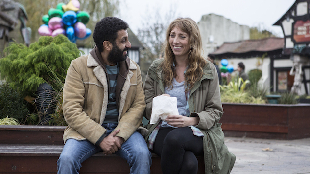 <i>Back to Life</i>: Showtime&#8217;s British Dark Comedy Series Is a Soulful Treasure