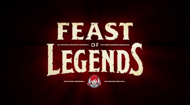 "Wendy's Has Unveiled Its Own Tabletop RPG, ""Feast of Legends"""