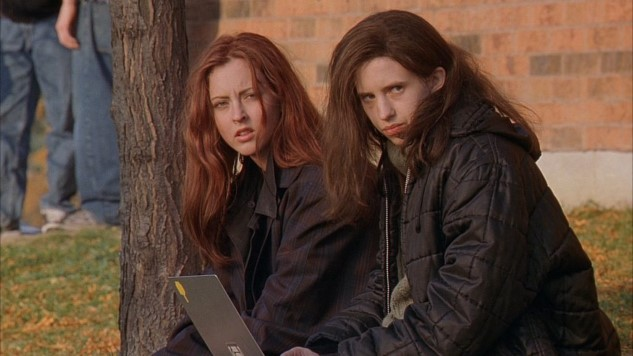 The Best Horror Movie of 2000: <i>Ginger Snaps</i>