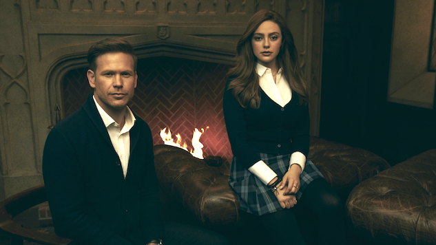 5 Reasons You Should Be Watching <i>Legacies</i>