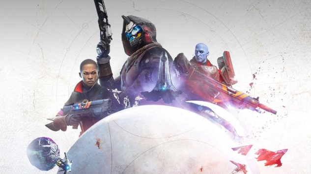 5 Tips If You're Just Getting Back into <i>Destiny 2</i>