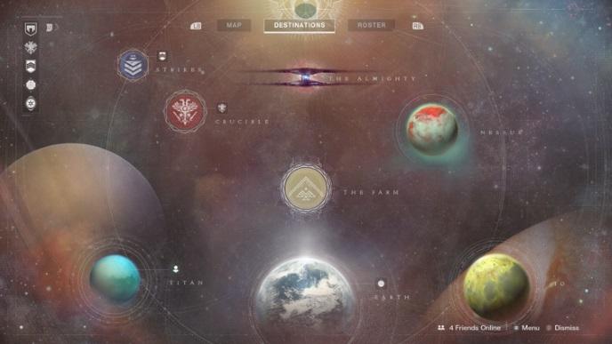 Destiny 2 Edz Lost Sector Map World Map Atlas