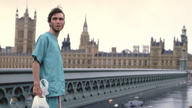 The Best Horror Movie of 2002: <i>28 Days Later</i>