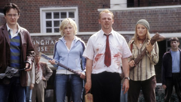 The Best Horror Movie of 2004: <i>Shaun of the Dead</i>