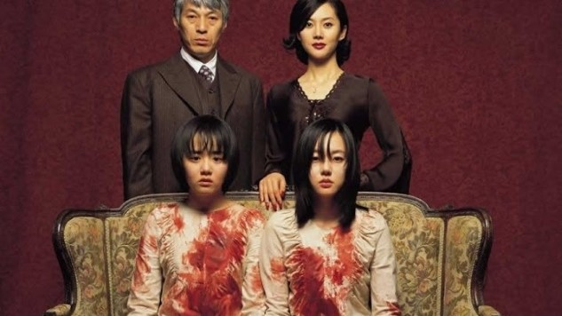 The Best Horror Movie of 2003: <i>A Tale of Two Sisters</i>