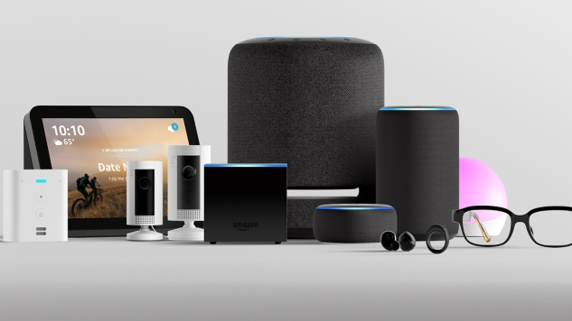 The 10 Most Exciting New Amazon Devices