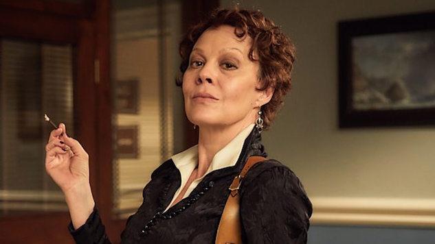 Why <i>Peaky Blinders</i> Matriarch Polly Gray Is the Most Interesting Part of the Show