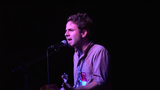 Watch a Full Dawes Concert From This Day in 2009