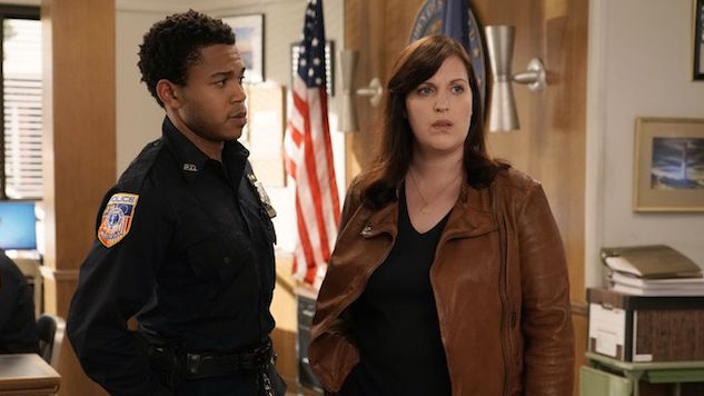 <i>Emergence</i>: Allison Tolman on Secrets, Expectations, and Being an Unconventional Network Star