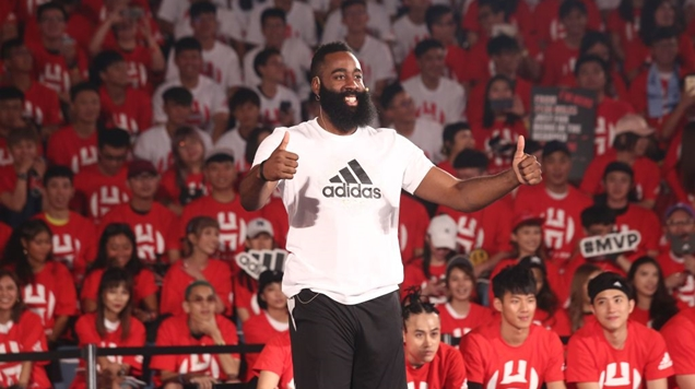 The NBA's Misadventures in China are A Perfect Example of How Capitalism Has No Moral Center