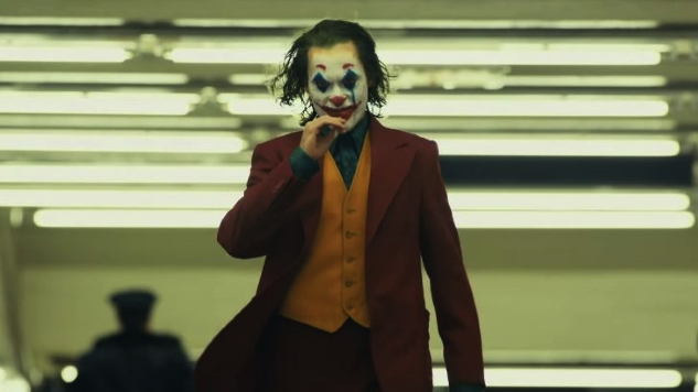 <i>Joker</i> Set to Become Highest-Grossing R-Rated Release of All Time