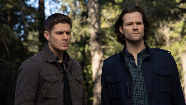 On <i>Supernatural</i> Season 15: Legacy, Longevity, and Personal History