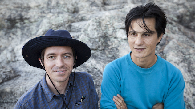 "The Dodos Share New Track, ""The Atlantic"""