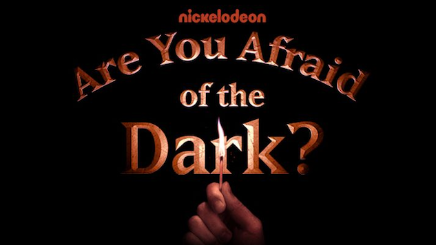 <i>Are You Afraid of the Dark?</i> Reboot Remains a Delightfully Spooky Series for Horror Fans of All Ages