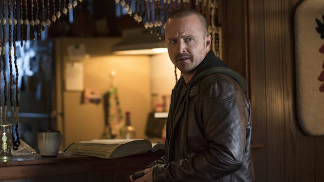 No Half Measures: <i>El Camino</i> Provides a Satisfying Second <i>Breaking Bad</i> Finale