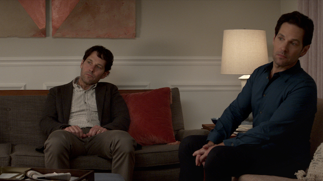 <i>Living with Yourself</i>: Paul Rudd Appeals to His Better Nature in Netflix&#8217;s Comedy Series