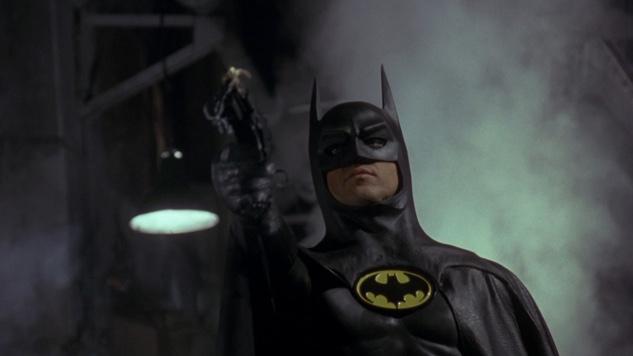 Autumn Classics: <i>Batman</i> (1989)