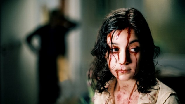 The Best Horror Movie of 2008: <i>Let the Right One In</i>