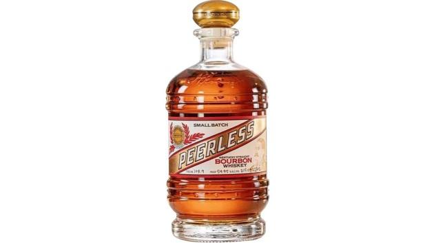 Peerless Distilling Co. Straight Bourbon Review
