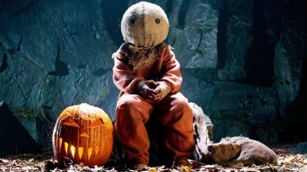 The Best Horror Movie of 2007: <i>Trick &#8216;r Treat</i>