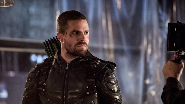 As <i>Arrow</i> Looks Toward Its Endgame &#8220;Crisis,&#8221; What Matters Is What the Show Leaves Behind