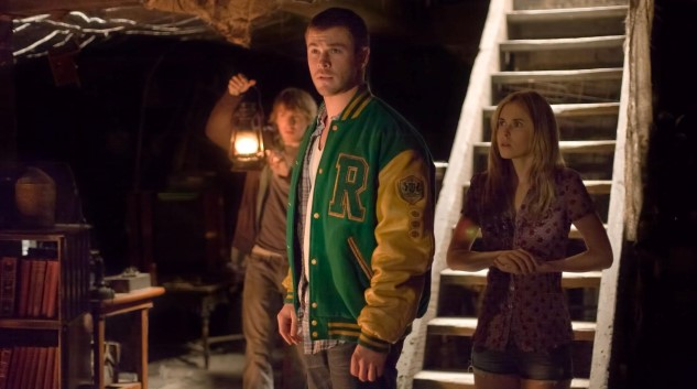The Best Horror Movie of 2012: <i>The Cabin in the Woods</i>