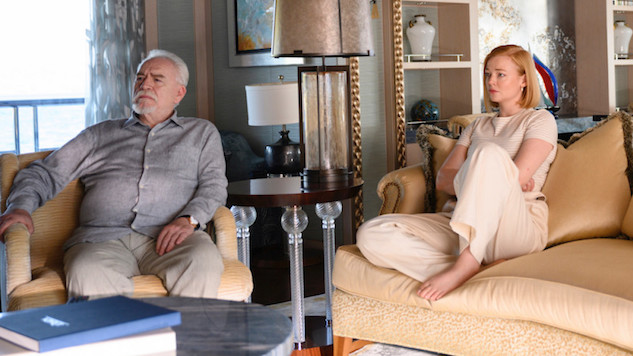 The <i>Succession</i> Season Two Finale Masterfully Goes for the Kill