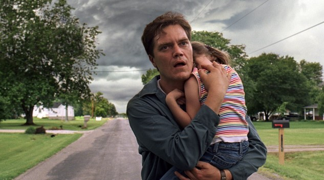 The Best Horror Movie of 2011: <i>Take Shelter</i>
