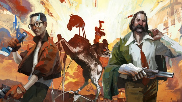 <i>Disco Elysium</i> Proves Why It's Sometimes Good to Play to Fail