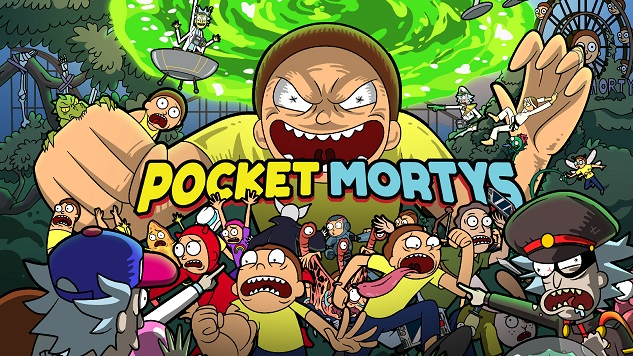 Shrimp Morty, Other Mortys Coming to <i>Rick and Morty</i> Game <i>Pocket Mortys</i>