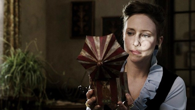 The Best Horror Movie of 2013: <i>The Conjuring</i>