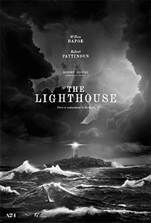 The Lighthouse on Amazon Prime