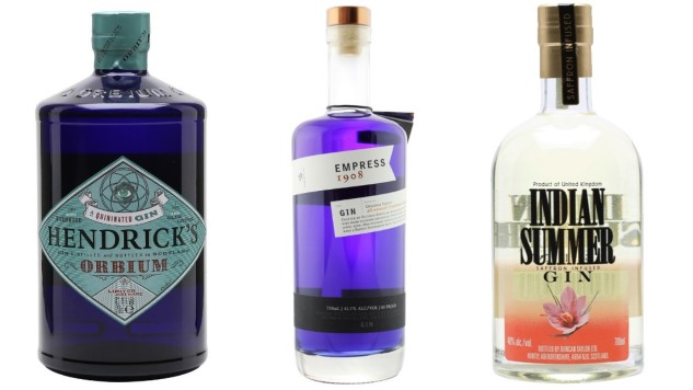 The Gin Zodiac: 12 Gins, One For Every Sign