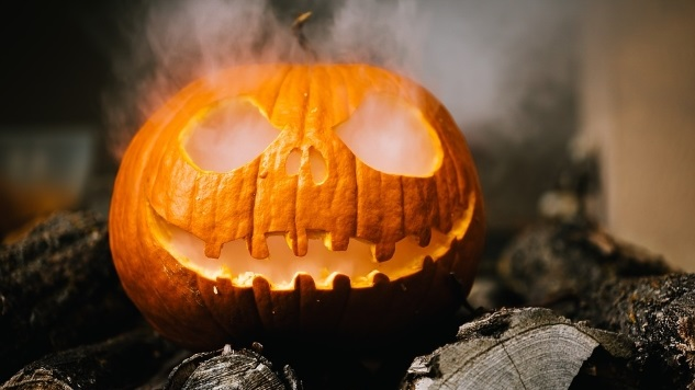 6 Destinations for a Spooky Halloween