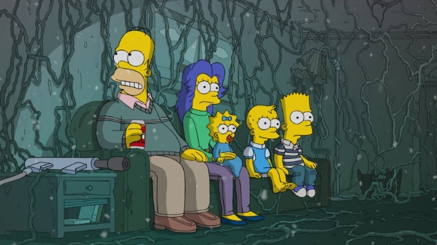 The 10 Best Treehouse of Horror Tales from <i>The Simpsons</i>