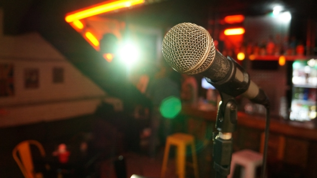 The Do's and Don'ts of Running a Comedy Club