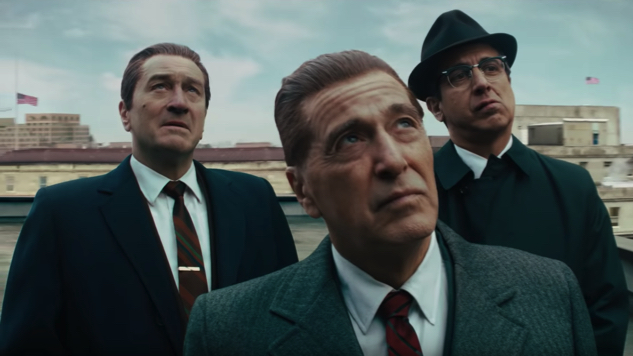 Netflix Shares Killer Final Trailer for Martin Scorsese's <i>The Irishman</i>